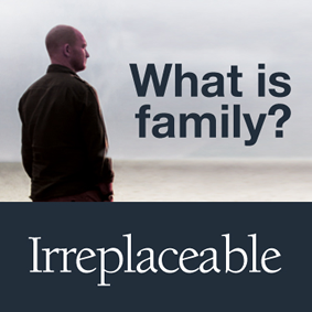 irreplaceable the film