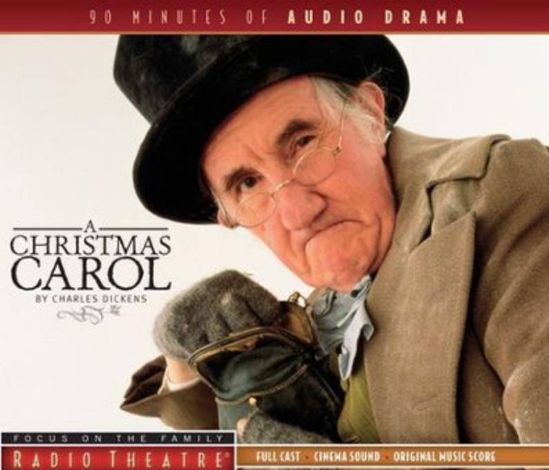 Original Christmas Carol Movie.A Christmas Carol Family Ie